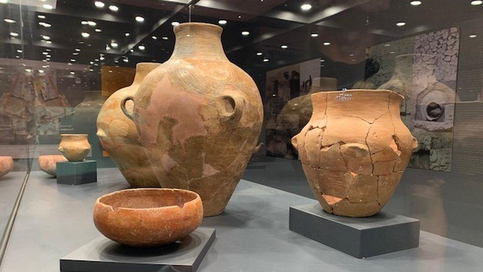 bogata keramika