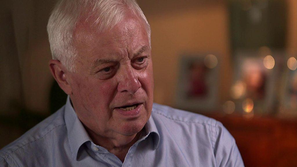 Patten tells of 'animosity' towards Tories