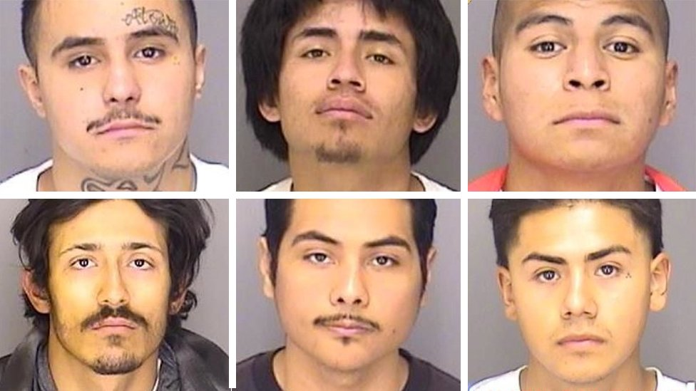 California prison break: Six inmates on run after improvised rope escape thumbnail
