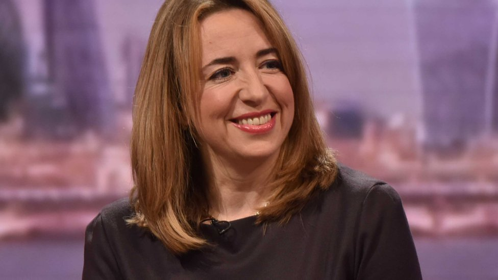 The Guardian's editor, Kath Viner, pulled the newspaper into profit before the pandemic struck