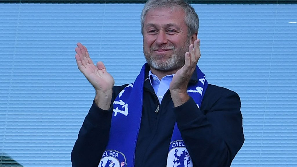 Abramovich: What's an investor visa?