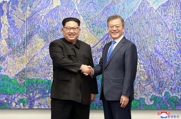 Corea del Norte amenaza con cancelar la reunión con Donald Trump