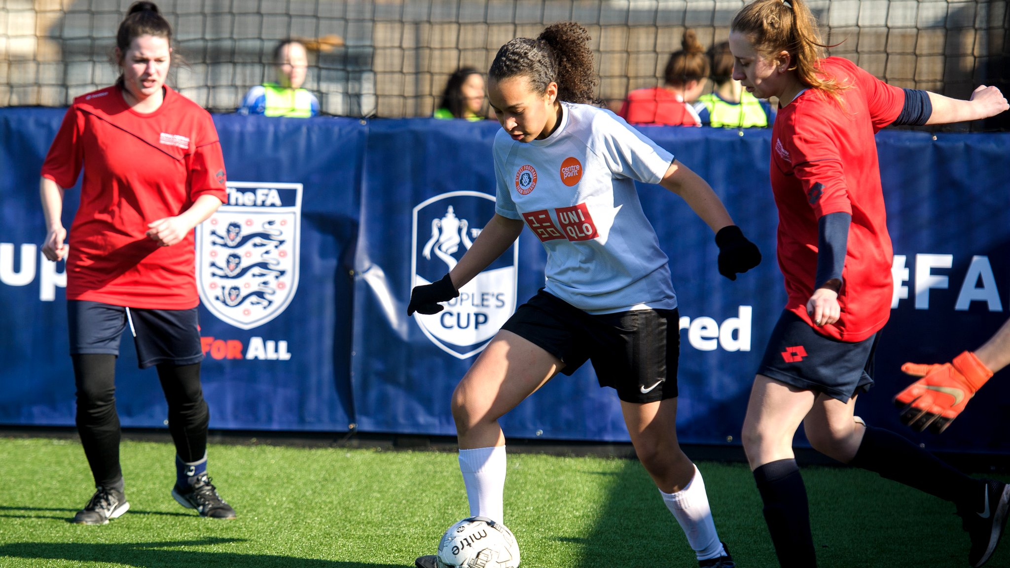 FA People's Cup 2019: Last chance to sign up for nation's biggest free five-a-side tournament