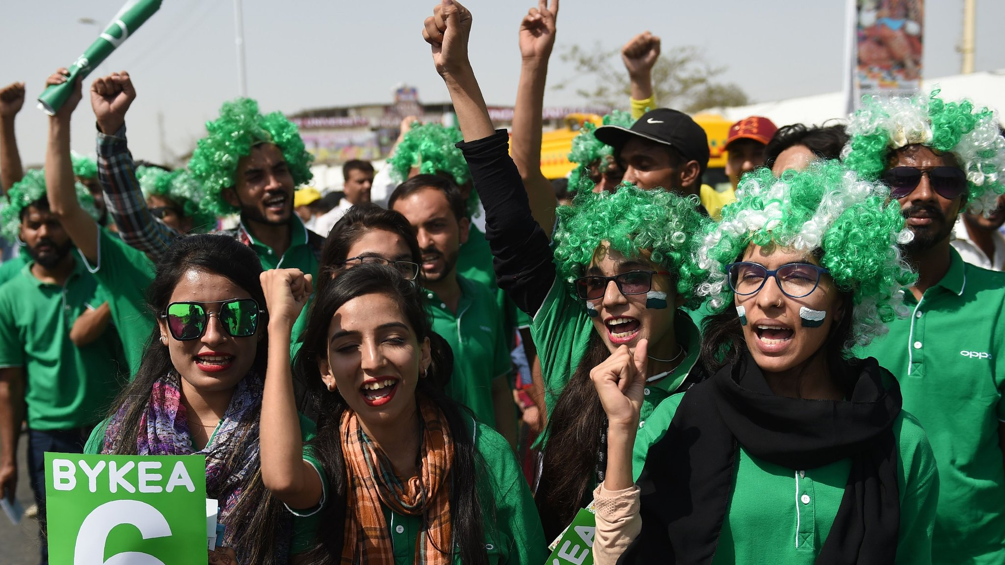 Pakistan Super League bringing a cricket-crazy country in from the cold