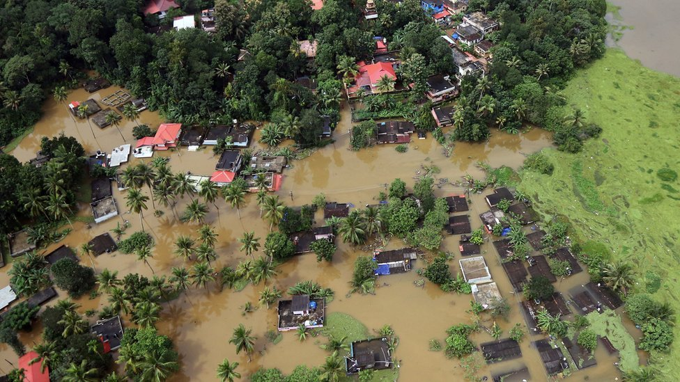 Why the Kerala floods proved so deadly