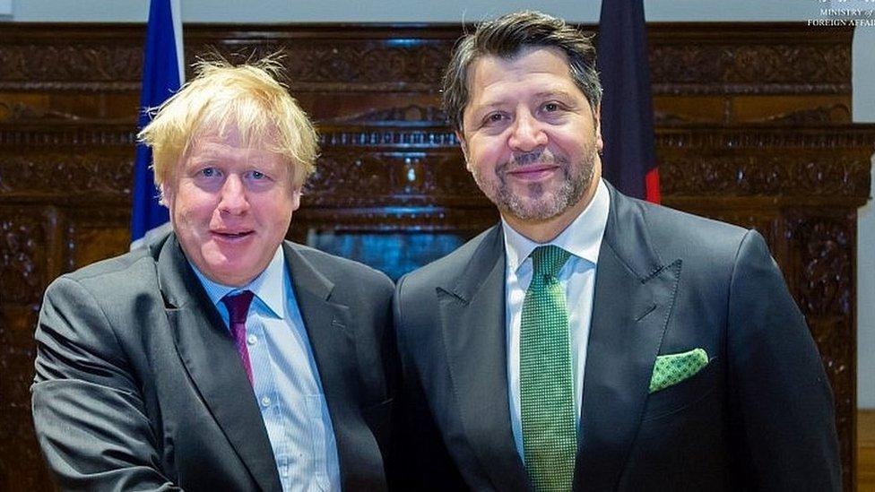 Heathrow Airport: Boris Johnson defends missing runway vote