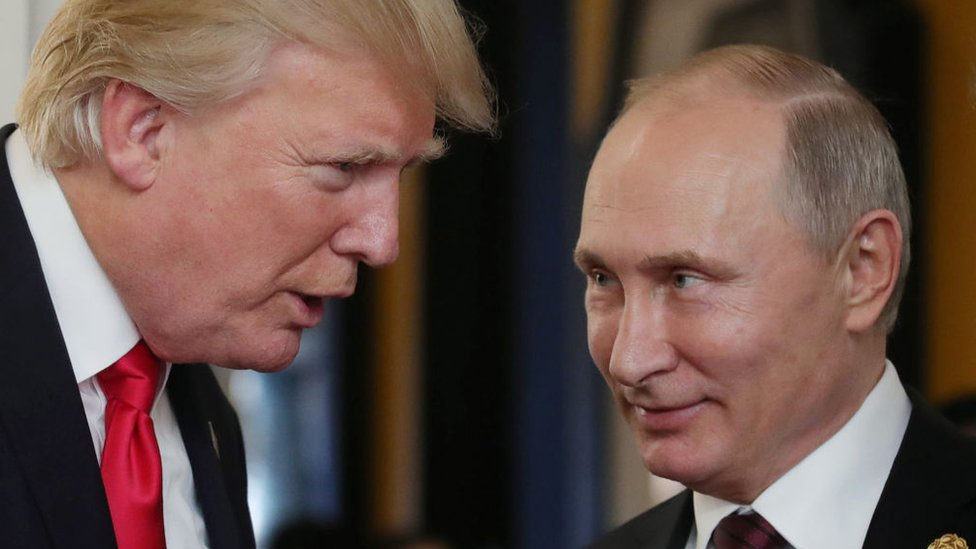 Чи може бути Трамп агентом Кремля? - огляд ЗМІ