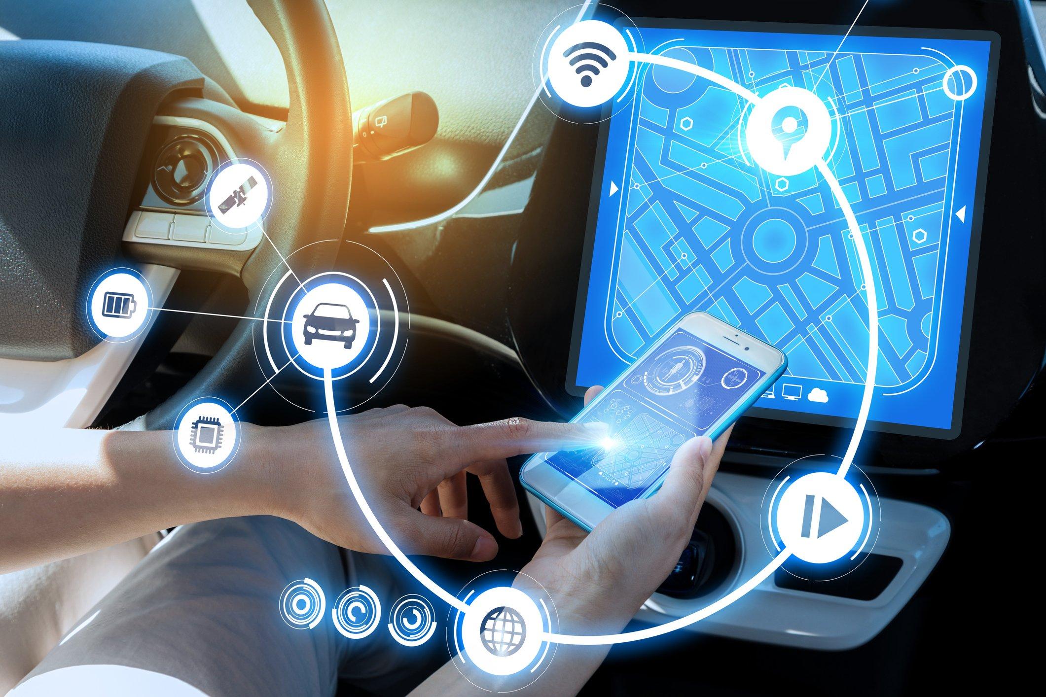 Tecnología Bluetooth