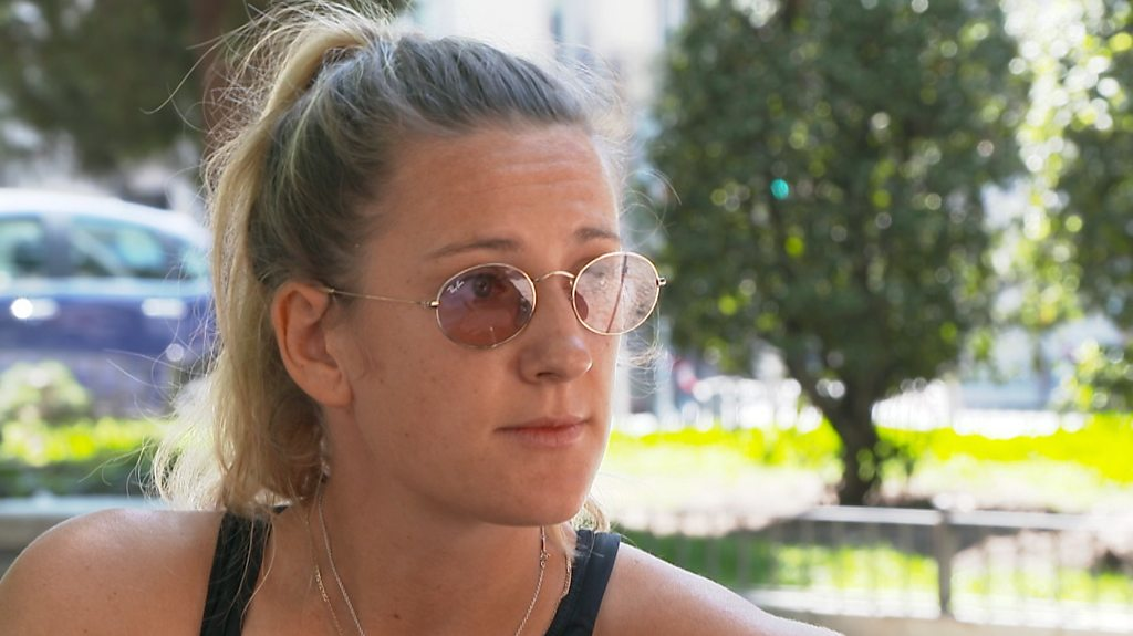 Victoria Azarenka: I thought I'd never play tennis again when I found out I was pregnant