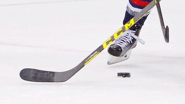 Sport XV: Ice hockey on the rise