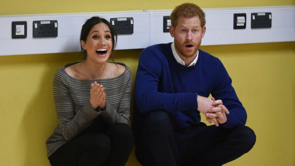 Чому в Британії падає інтерес до весілля Гаррі - огляд ЗМІ