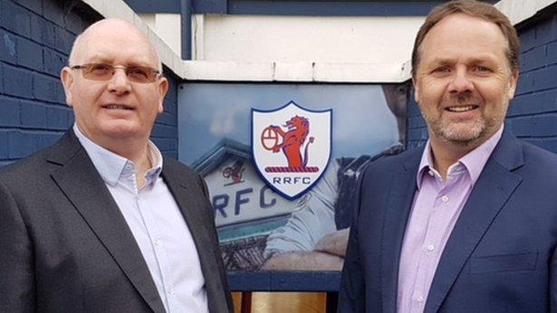 Raith Rovers: John McGlynn returns to Stark's Park as manager