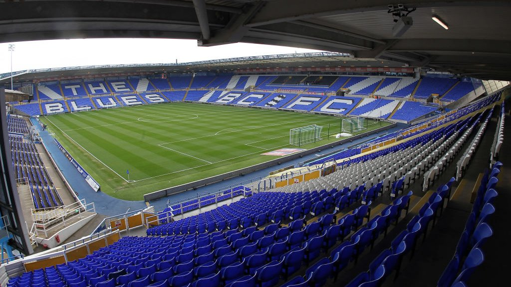 Coventry City in Birmingham: 'Home games' at St Andrew's to be mostly on Saturdays