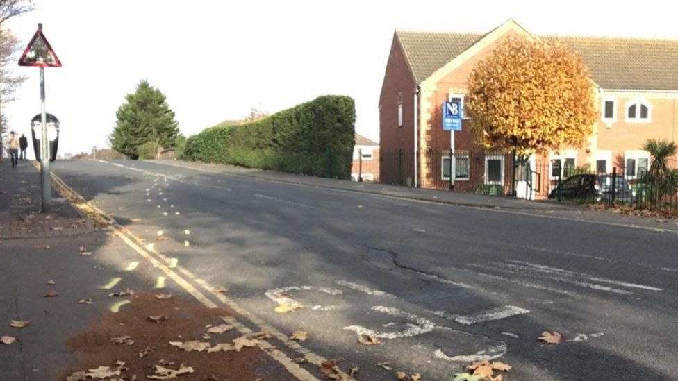 Boy, 12, killed in Loughborough crash named