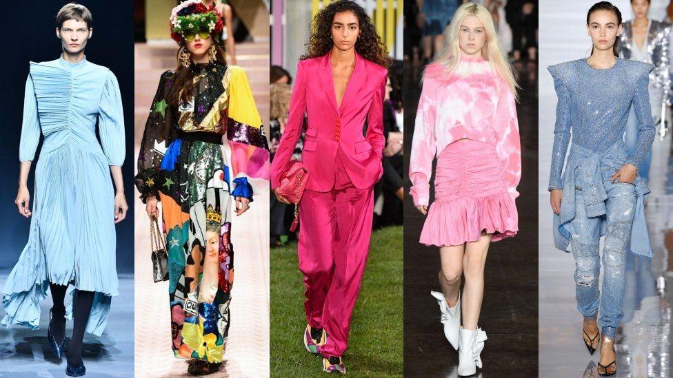 П'ять модних тенденцій 2019 року: як бути в тренді