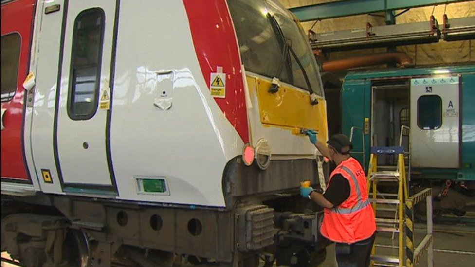 New £5bn Transport for Wales rail franchise begins