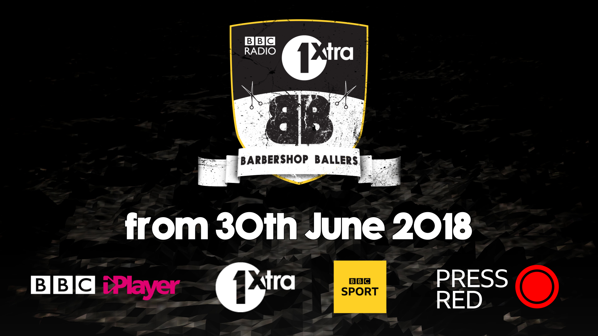 World Cup 2018: Barbershop Ballers alternative review show begins on 30 June
