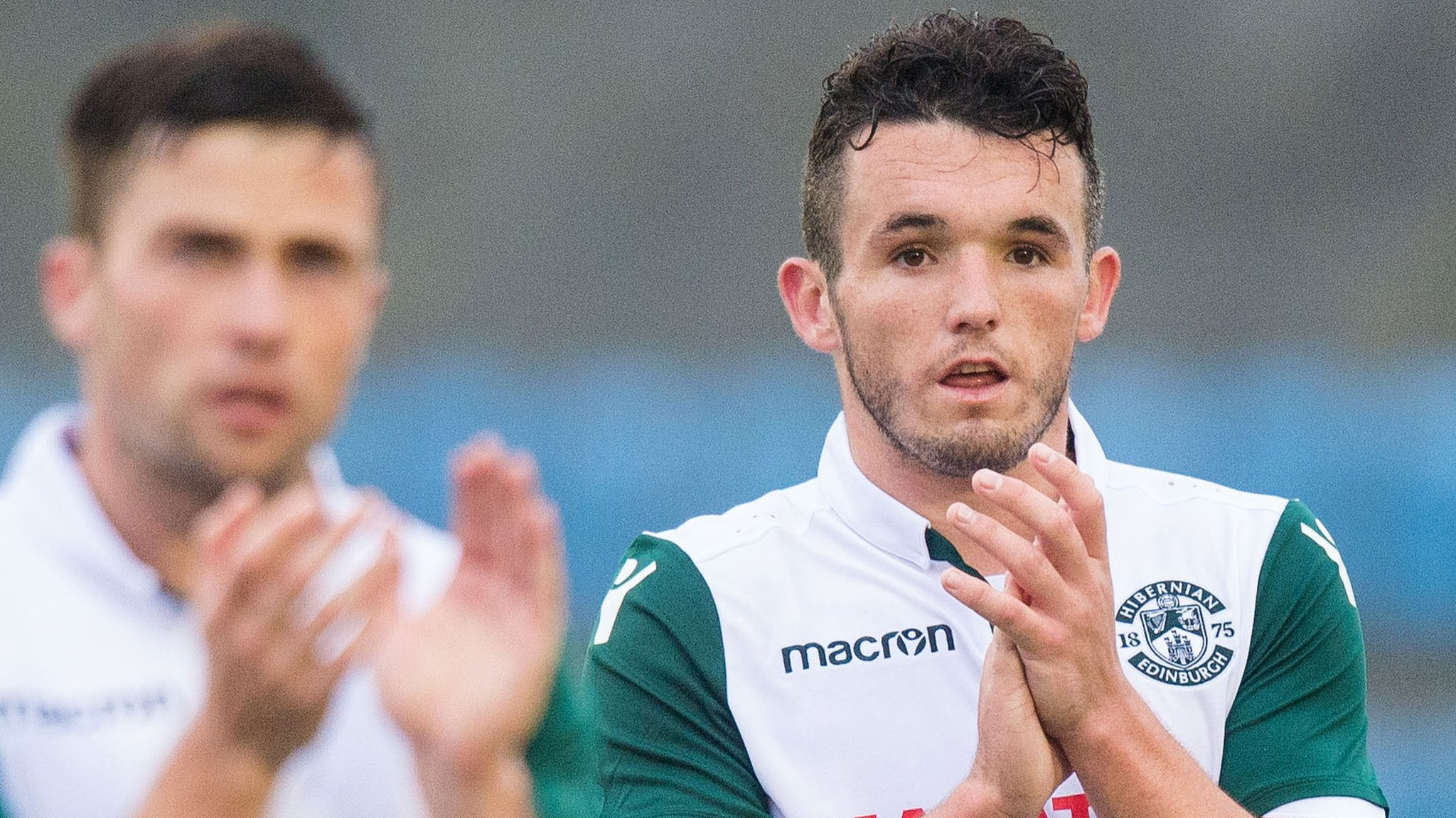 McGinn Celtic move out of my remit, says Lennon after 12-5 aggregate win