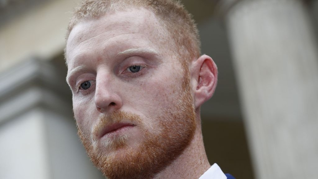 Stokes 'does not deserve warm reception' - Vaughan