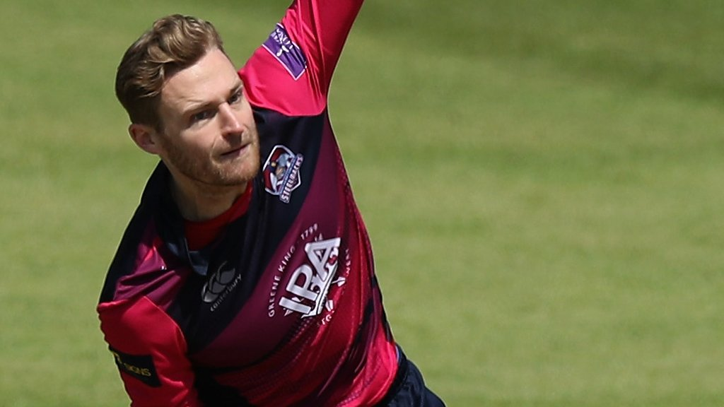 One-Day Cup: Northants beat Nottinghamshire by 49 runs