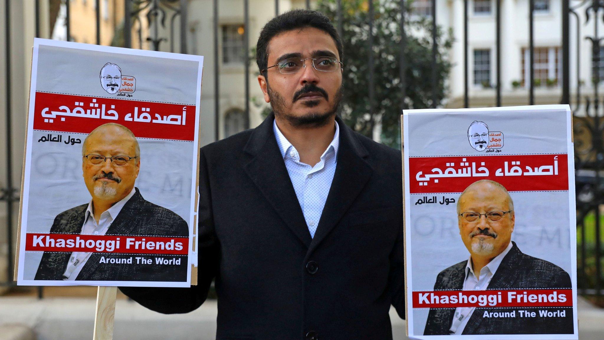 Jamal Khashoggi murder ordered by agent - Saudi prosecutor
