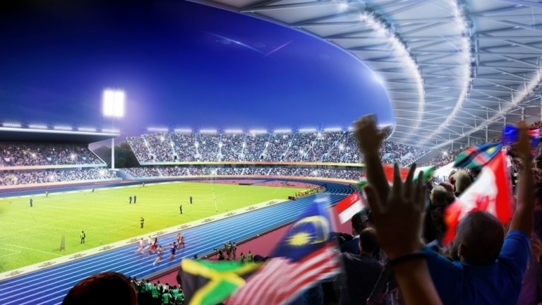 Birmingham 2022 Commonwealth Games to cost £778m