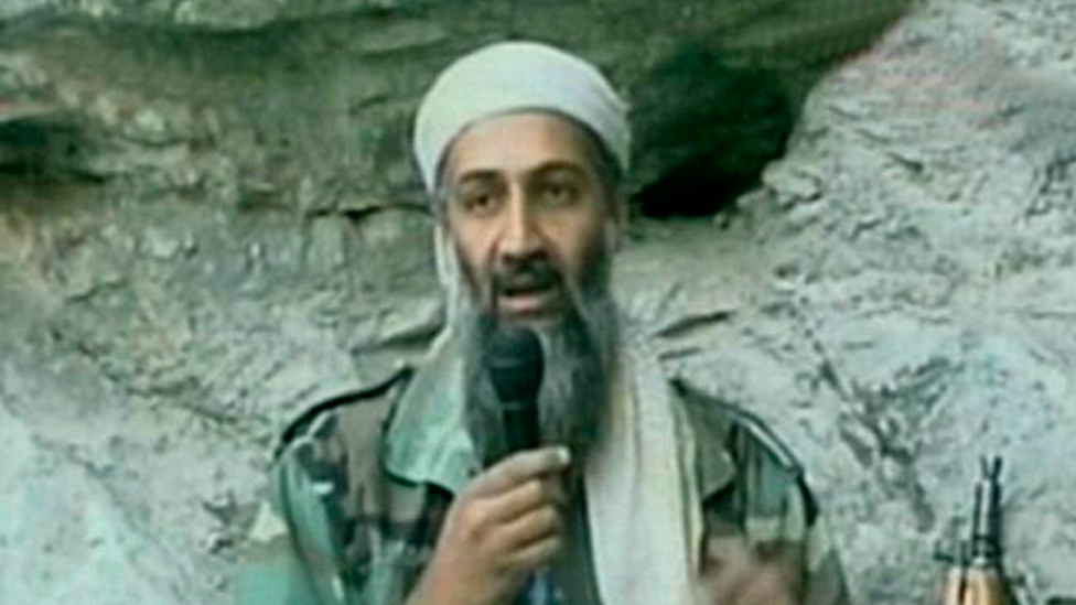 Bin Laden is traced to a compound located less than a mile from a Pakistani military academy