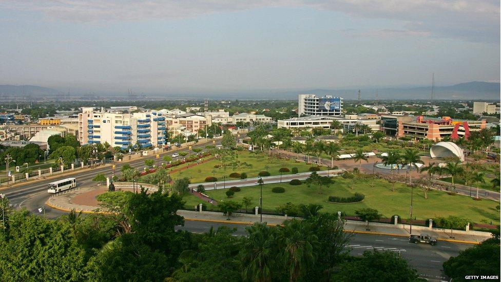Kingston, 2007