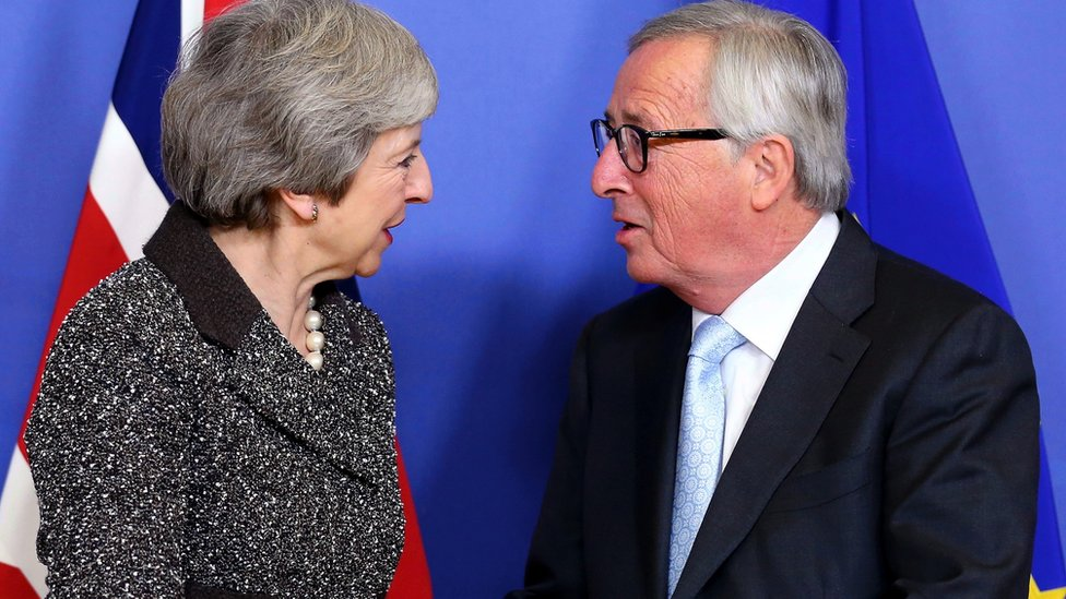 هل يمكن أن تقنع ماي الاتحاد الأوروبي بمنحها المزيد؟