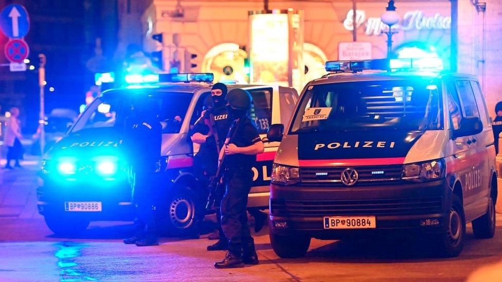 سيارات شرطة