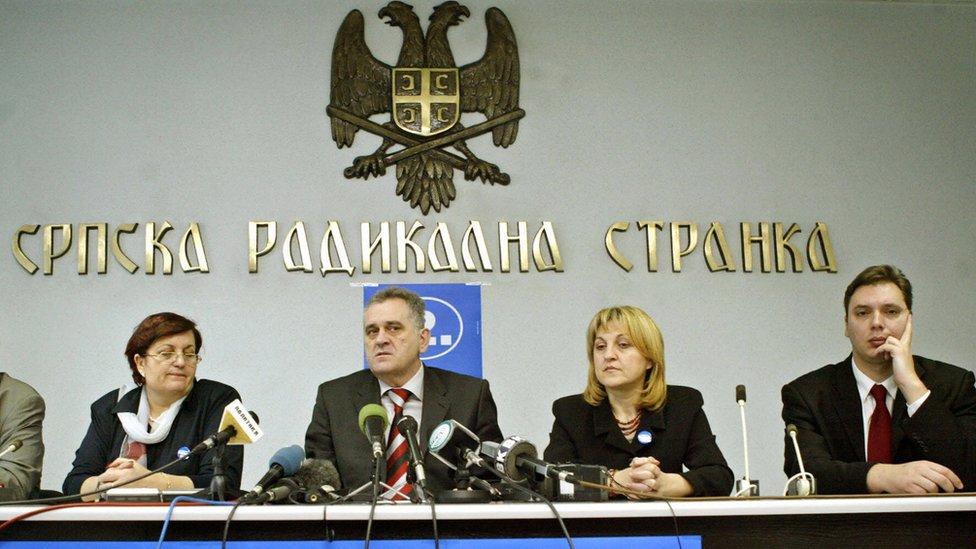 Beograd, 29. decembar 2003.