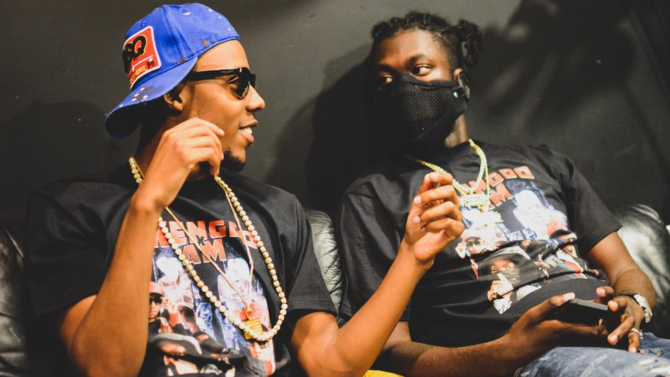 Drill music 'adapting and evolving'
