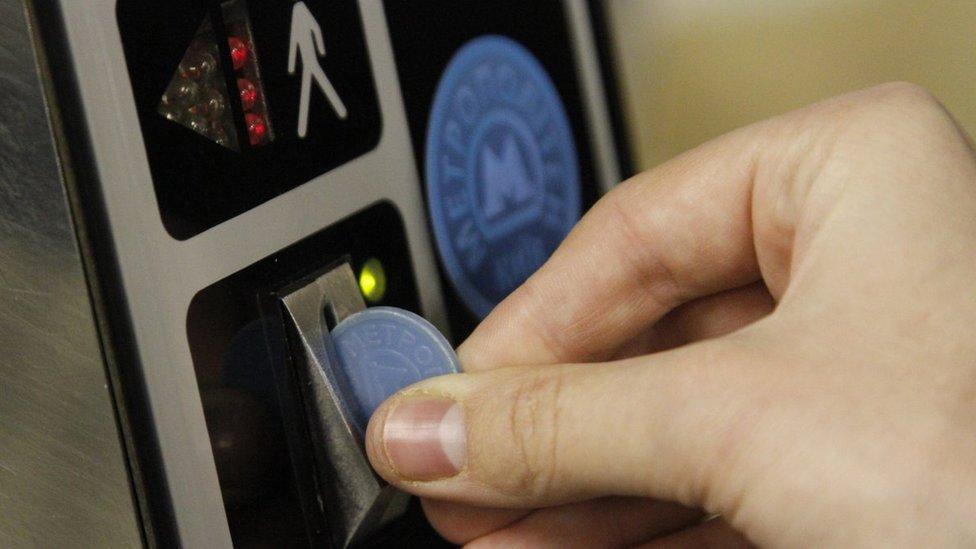У Києві різко піднімуть вартість проїзду в метро
