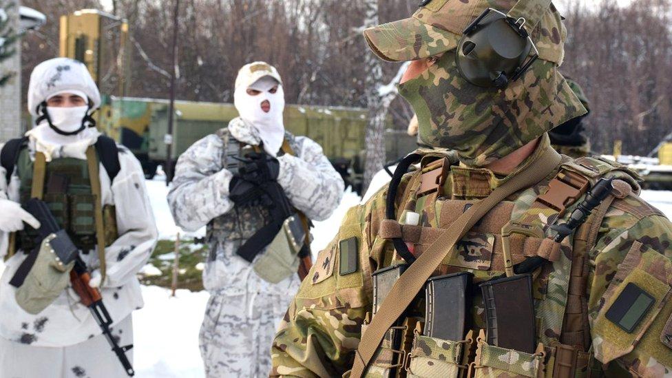 Що сталося і чого не сталося за 30 днів воєнного стану в Україні
