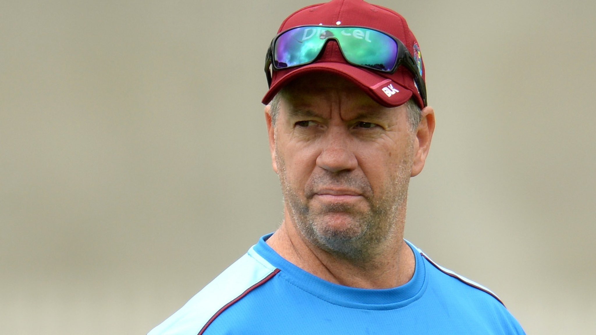 Stuart Law: West Indies coach banned for two one-day internationals