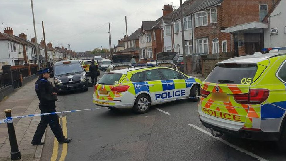 Man denies Leicestershire Police officer murder attempt