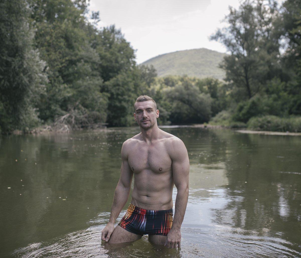 Sicevo reka