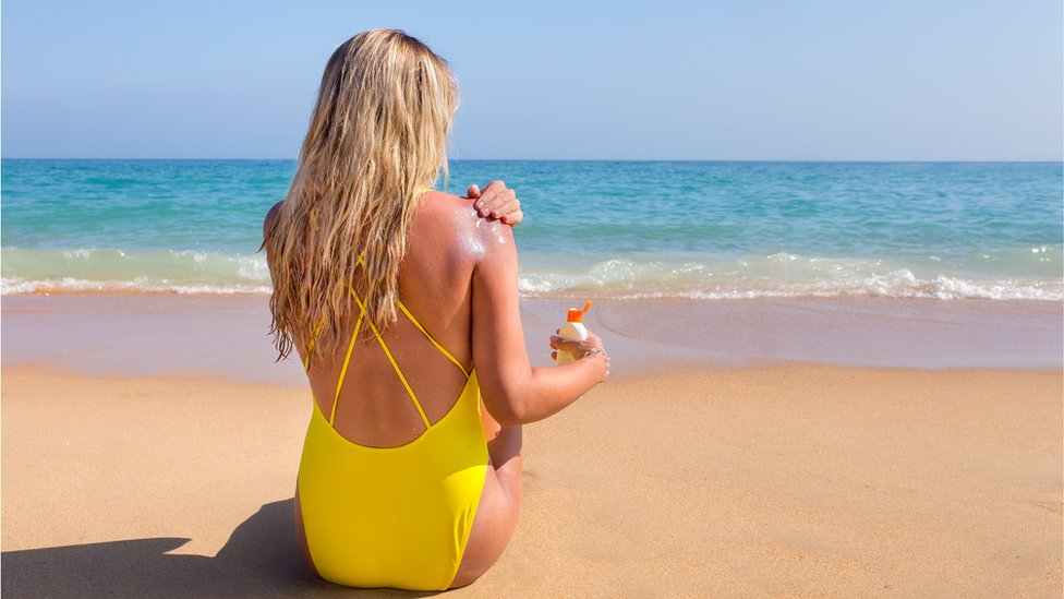 Water resistant sunscreen claims 'meaningless', says Which?