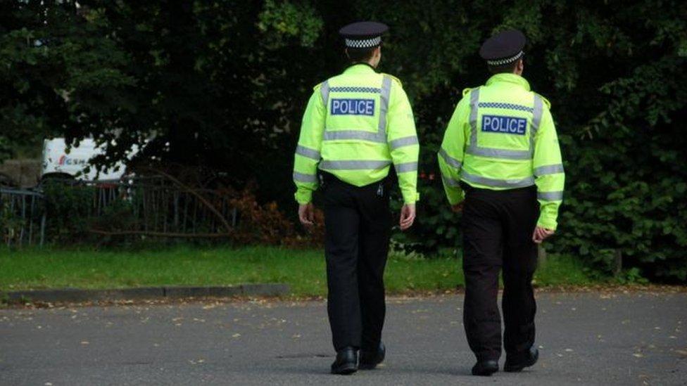 Man charged with 'crossbow murder bid' in Bathgate