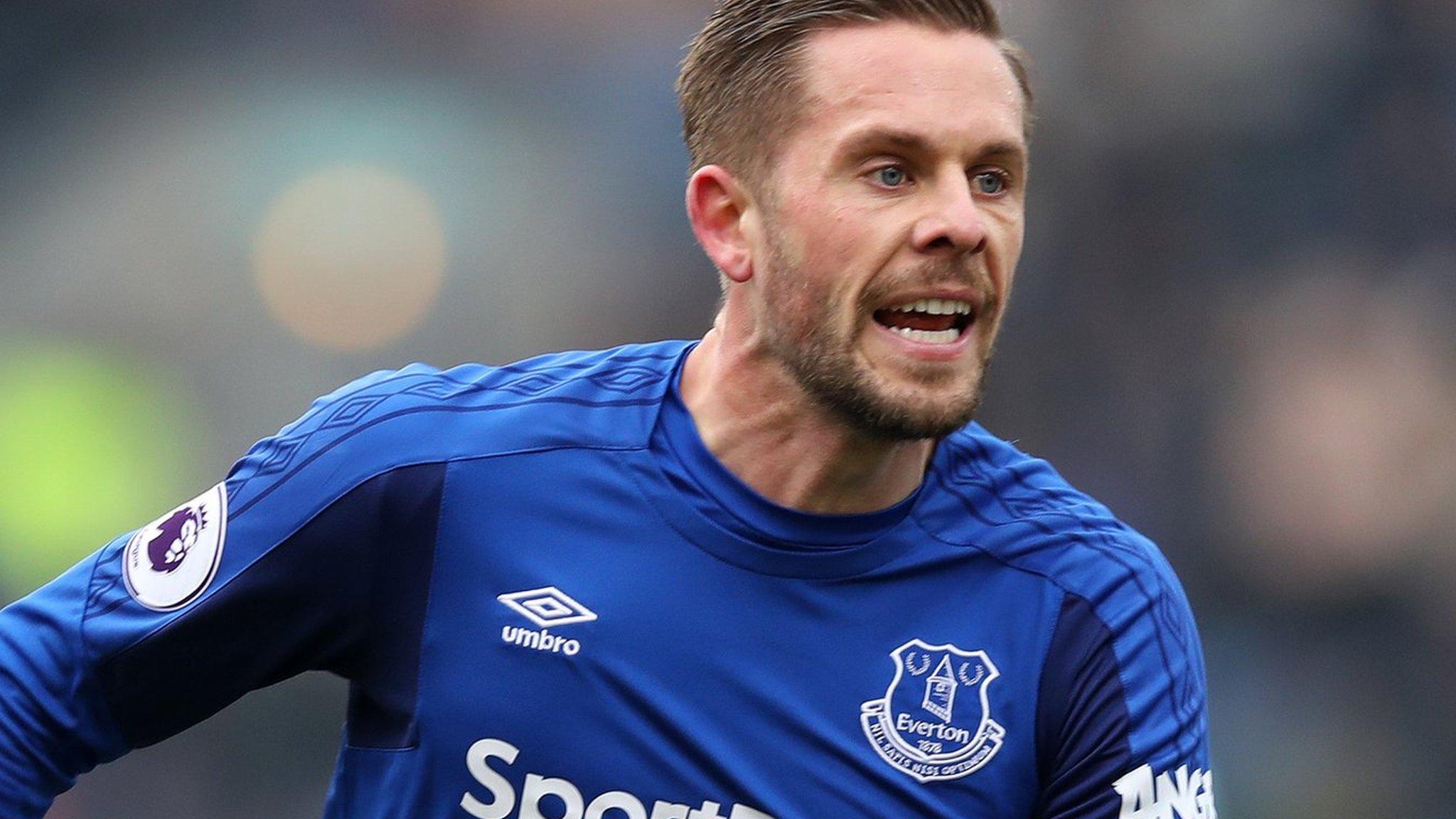 World Cup 2018: Iceland name Everton's Gylfi Sigurdsson squad