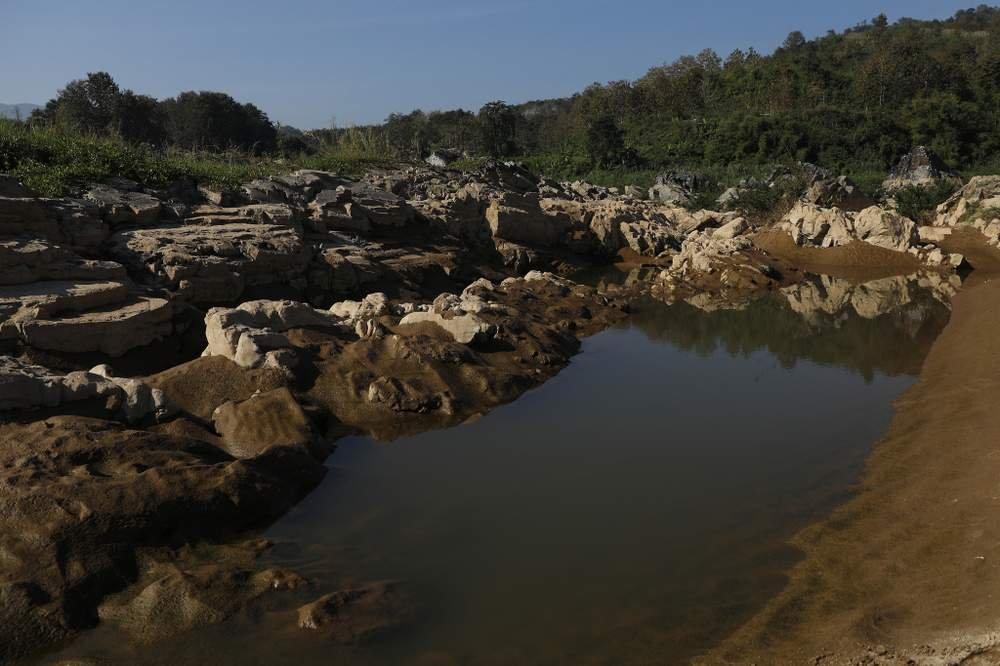 湄公河沿岸的居民必須面對這些商業水道改善工程帶來的後果