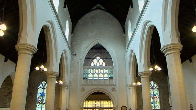 Eglwys Sant Elvan