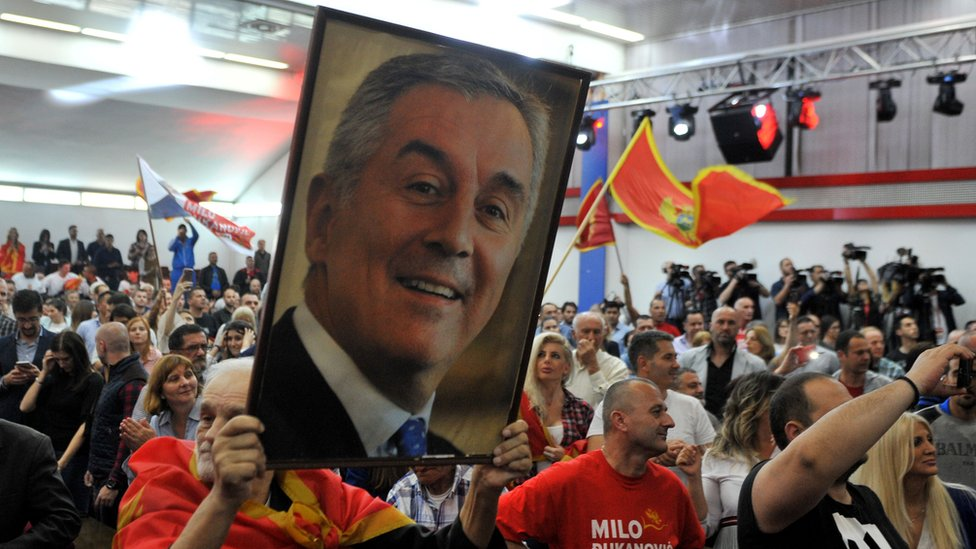 Crna Gora: Pet stvari koje (ni)su otkrili predsednički izbori