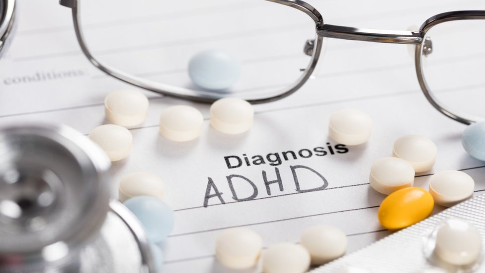 'More than medication' needed to treat ADHD