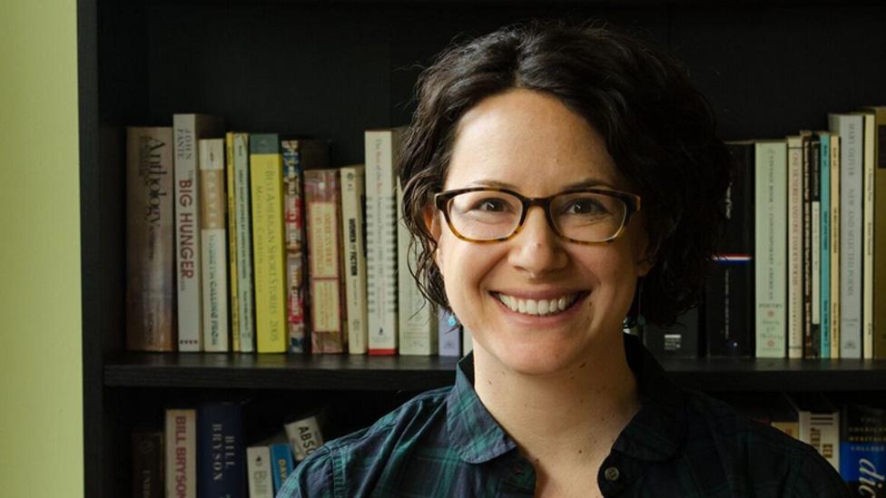 Sarah Biggerstaff