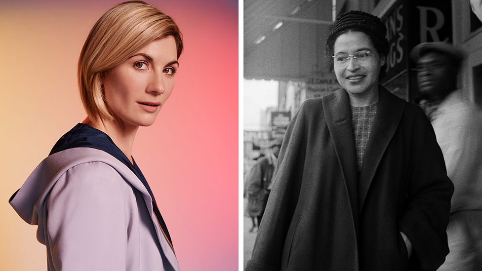 Doctor Who: Why has the Rosa Parks episode got people talking?