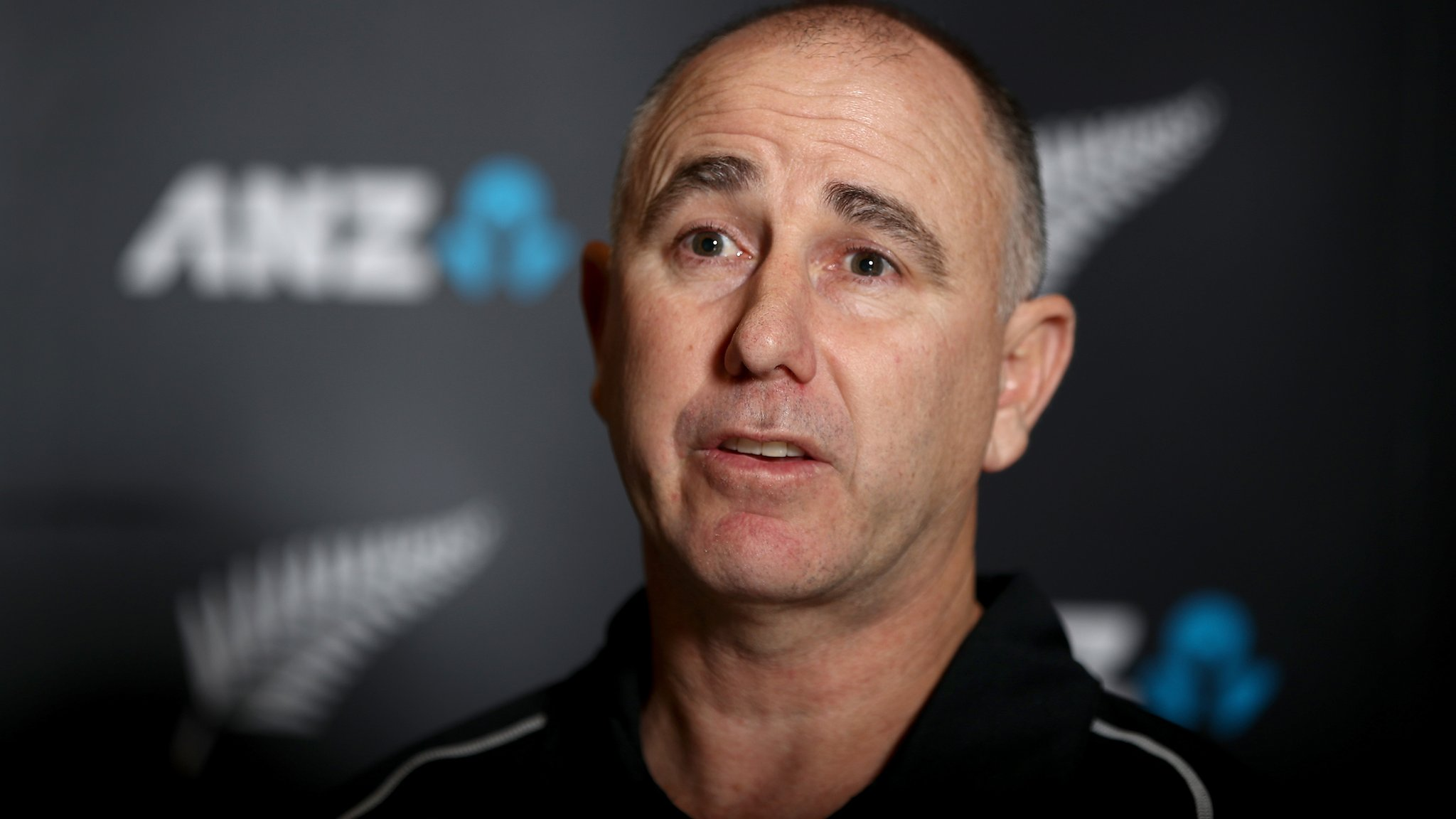 Gary Stead: New Zealand appoint new head coach on two-year deal