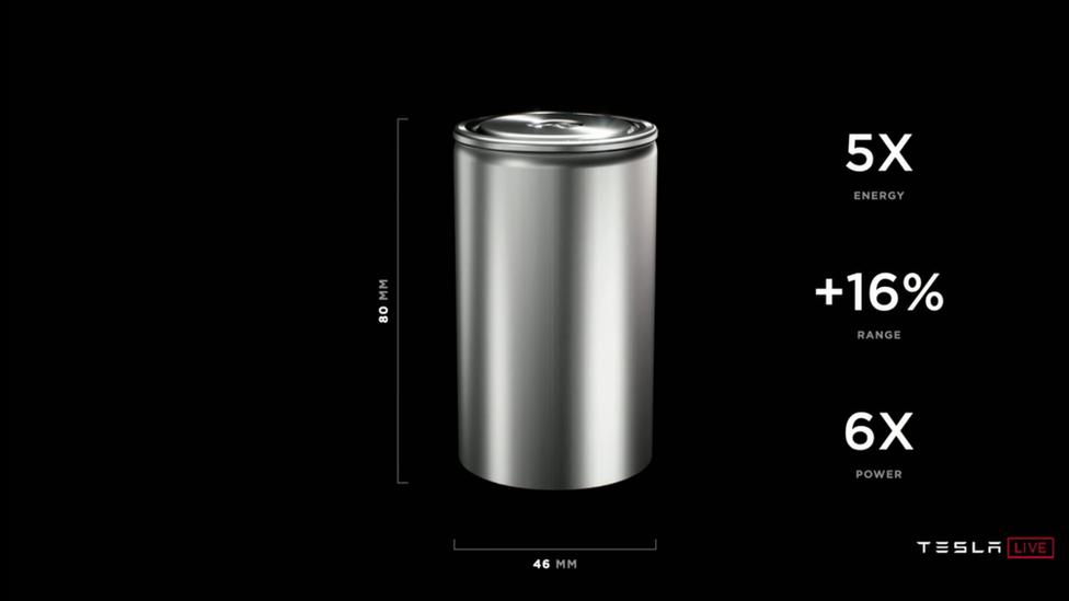 Musk disse que a produção total está a cerca de três anos.