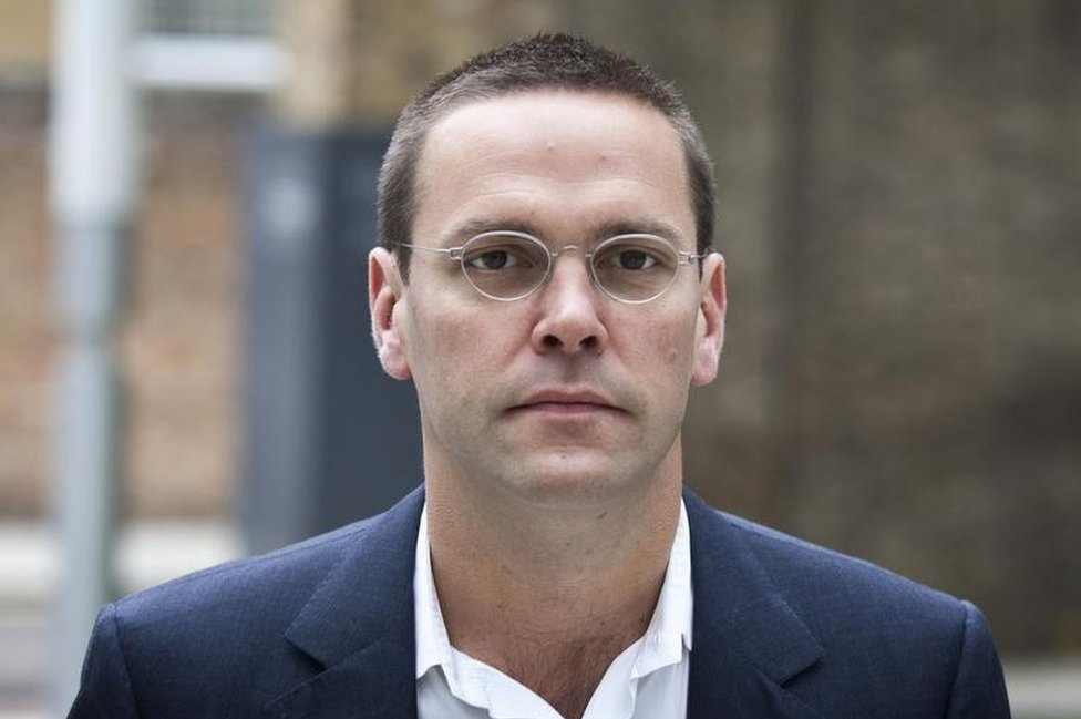 James Murdoch is Chairman of Sky and CEO of 21st Century Fox