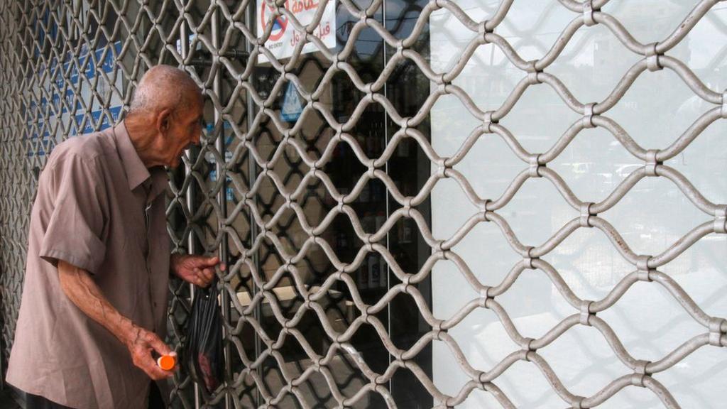 """حذرت نقابة مستوردي الأدوية وأصحاب المستودعات في لبنان من أنه """"لن يبقى دواء في لبنان"""" في غضون أسابيع قليلة"""